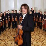 یوری باشمت و تکنوازان مسکو دو بار در چرخه ای به صدمین سالگرد فیلارمونیک سن پترزبورگ اجرا می کنند