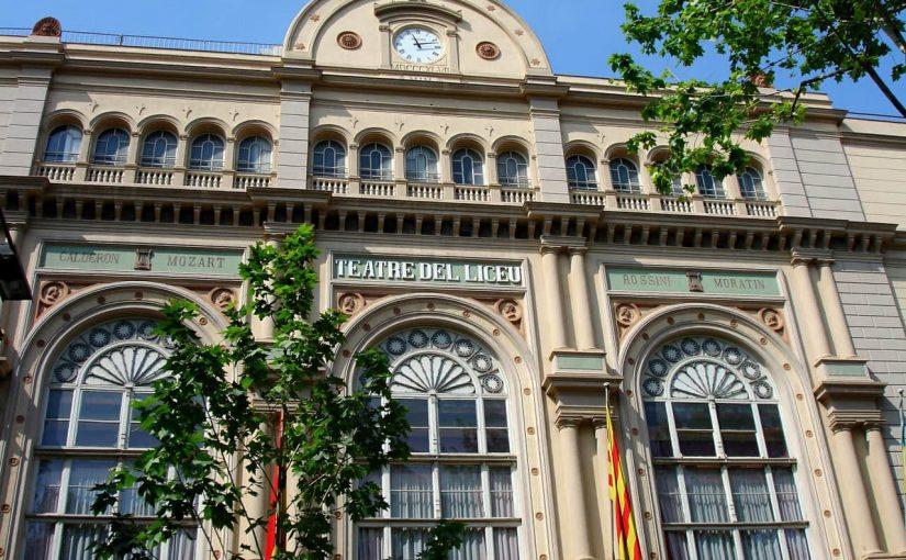 کاتالونیا سالن های نمایش را افتتاح می کند