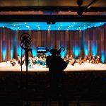 پخش مستقیم کنسرت جشنواره هنر ترانس سیبری در تاریخ 29 نوامبر